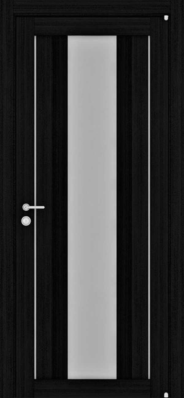 двери Uberture 2191 велюр шоко