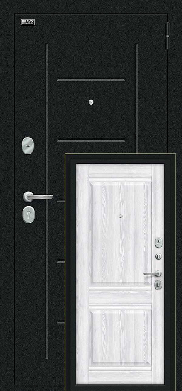 Входные двери El Porta S104.П22