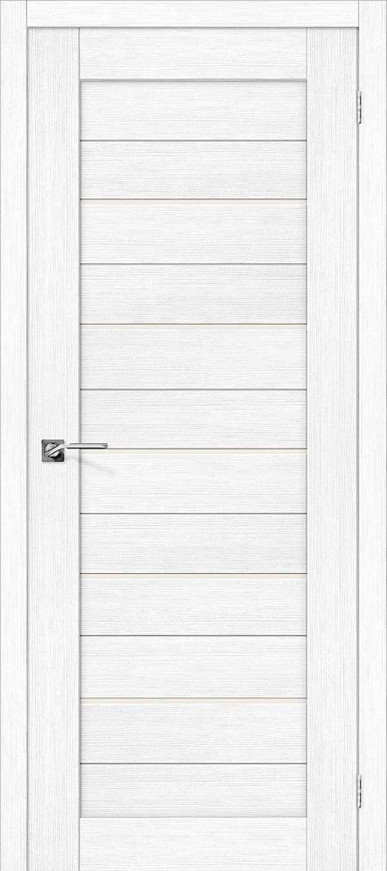 двери Порта-22 Snow Veralinga