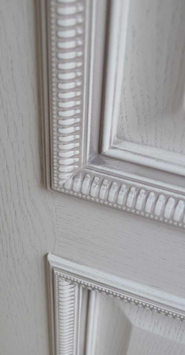 Двери Вена ПГ нефрит фото