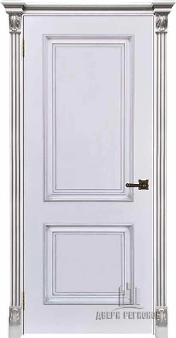 двери Багет-32 без стекла