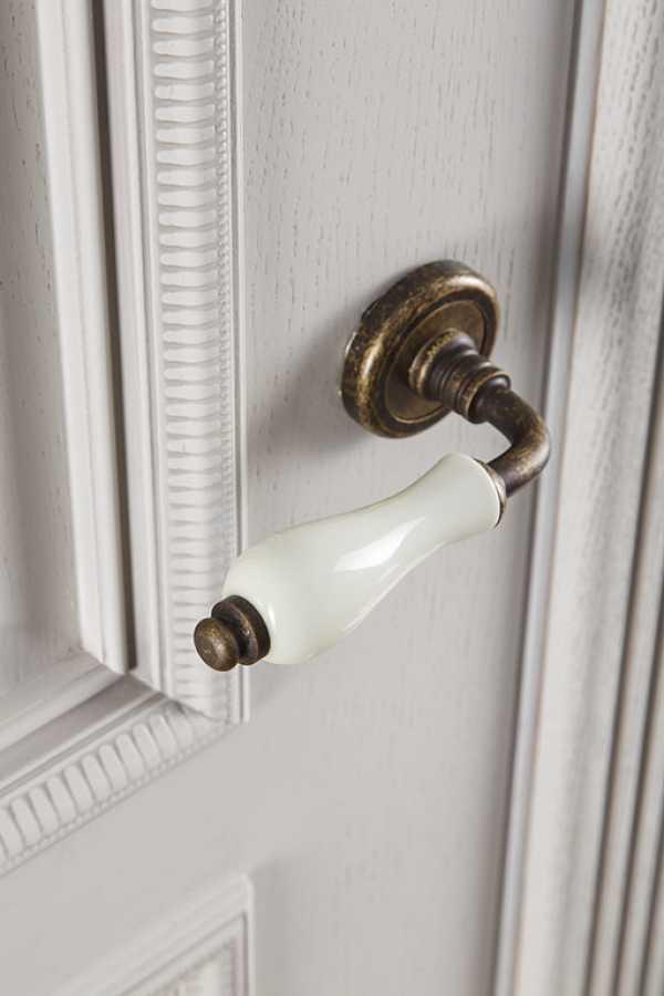 Двери Вена ПО нефрит фото
