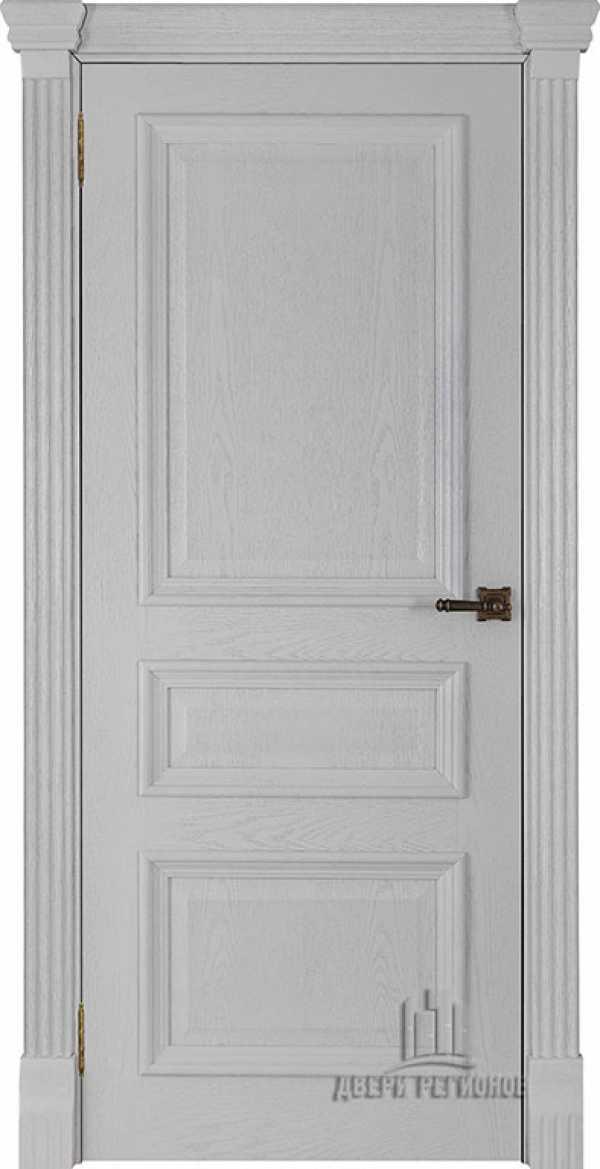 двери Барселона Perla без стекла