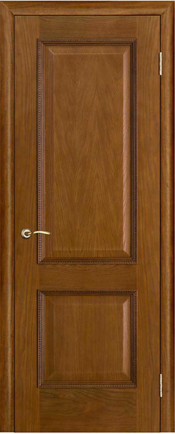 Двери Шервуд ПГ Античный дуб