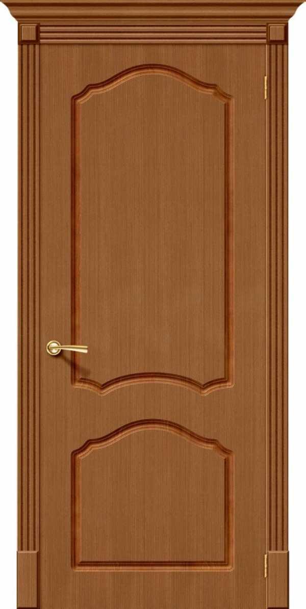 Дверь Каролина ОРЕХ