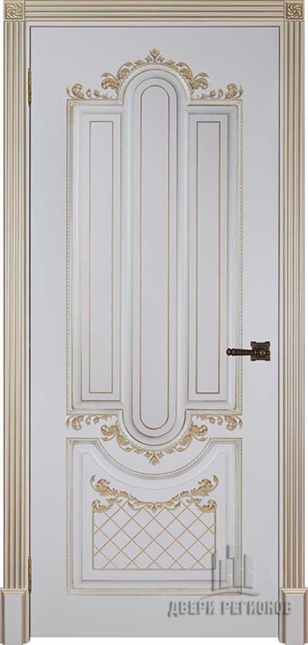 Дверь Александрия