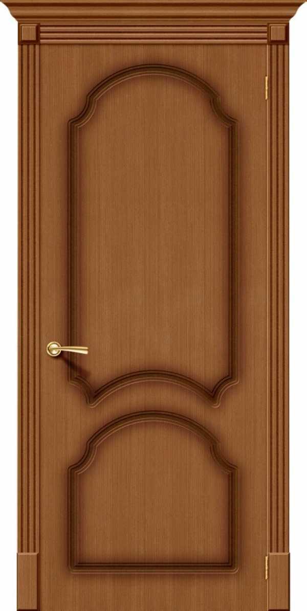 Дверь Соната ОРЕХ