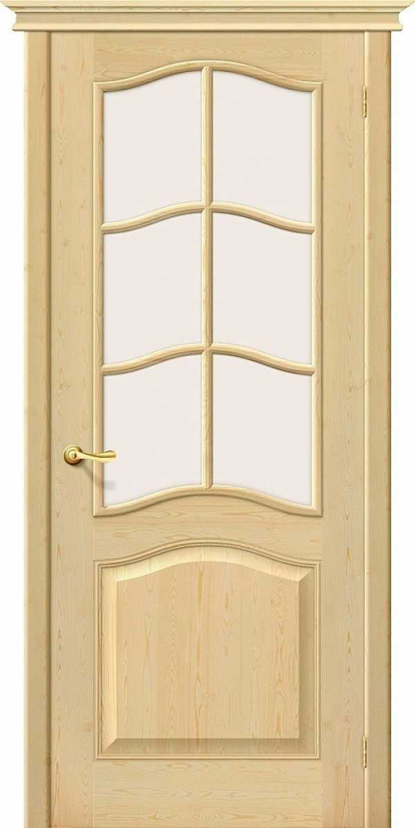 Дверь Вега М7 ПО без отделки