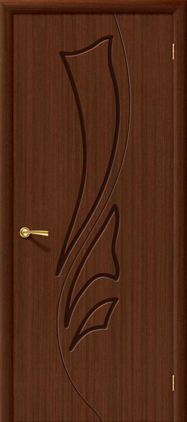 Дверь Эксклюзив ШОКОЛАД