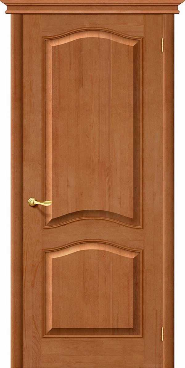Дверь Вега М7 СВЕТЛЫЙ ЛАК