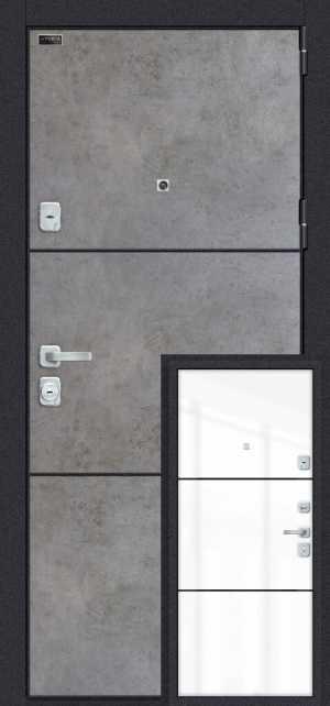 Входные двери Porta M-3 П50 Dark Concrete