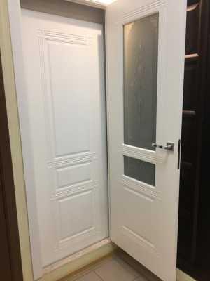 двери Троя