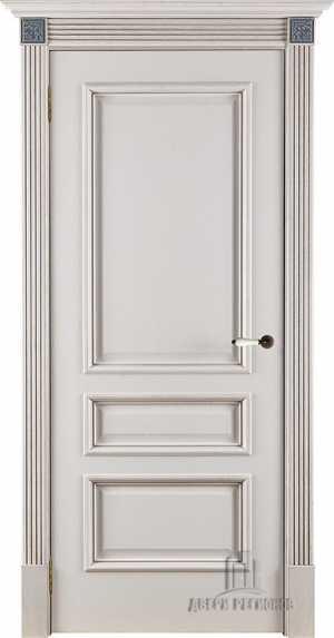 Двери Вена ПГ нефрит тозетка №3