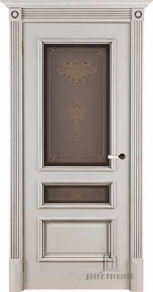 Двери Вена ПО нефрит
