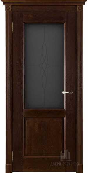 Двери Селена античный орех