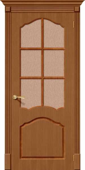 Дверь Каролина стекло