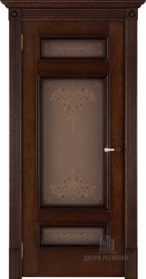 Дверь Рим стекло Кристалл