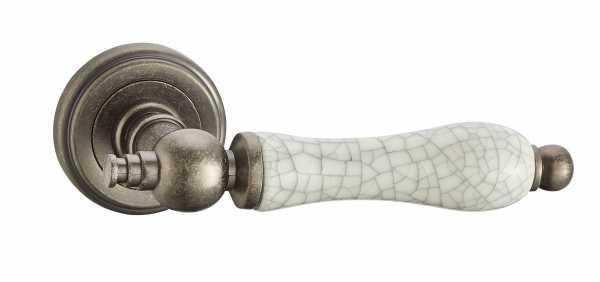 Vantage V30AS/ZR состаренное серебро / состаренная керамика