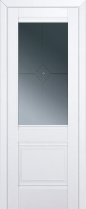Profil Doors U2 Аляска